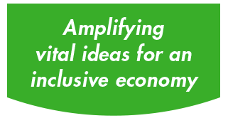 EarthPeople Media publishes global perspectives and vital ideas for a sustainable economy