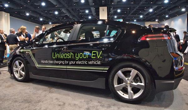 Disruptive CEOs jumpstart EV market