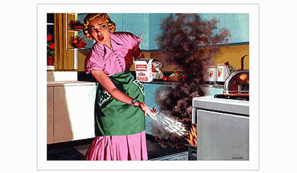 Modern Motherhood in Postmodern America