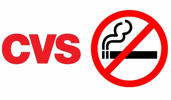 CVS' 'no smokes' decision sets new high bar for brands
