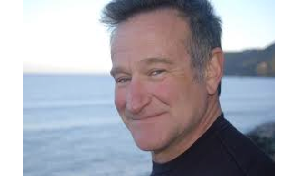 Robin Williams and the Need for Kindness