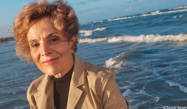Sylvia Earle on Ocean Conservation