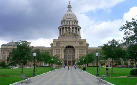 French-American Climate Talks in Texas
